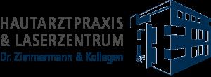 Hautarztpraxis Dr. med. Zimmermann Logo
